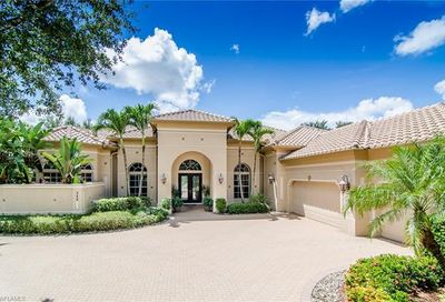 412 Terracina Way Naples FL 34119