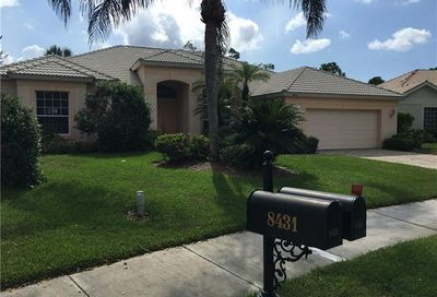 8435 Gleneagle Way Naples FL 34120