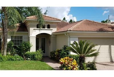 5746 Lago Villaggio Way Naples FL 34104