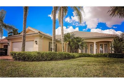 3438 Anguilla Way Naples FL 34119