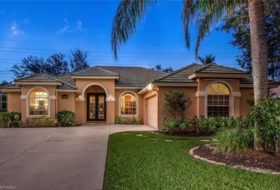 8145 Las Palmas Way Naples FL 34109