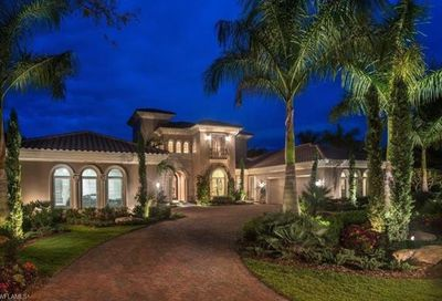 15184 Brolio Way Naples FL 34110