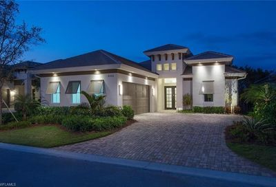 3155 Heather Glen Ct Naples FL 34114