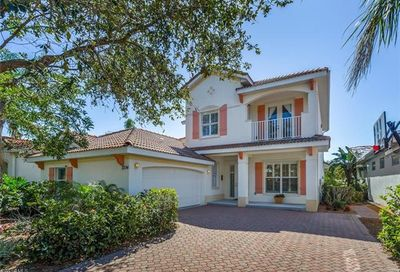 3394 Sandpiper Way Naples FL 34109
