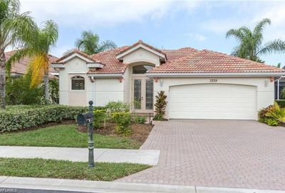 3339 Sandpiper Way Naples FL 34109