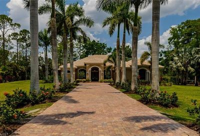 Golden Gate Estates Real Estate Naples Florida