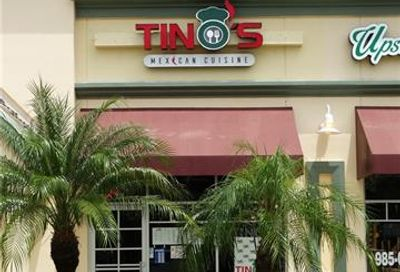 Tino's Mexican - 15880 Summerlin Rd 108 Fort Myers FL 33908