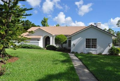 6581 Sandalwood Ln Naples FL 34109
