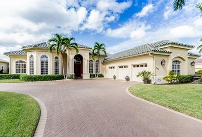 452 Terracina Way Naples FL 34119