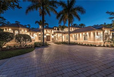 6820 Hunters Rd Naples FL 34109