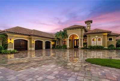 4125 Cortland Way Naples FL 34119