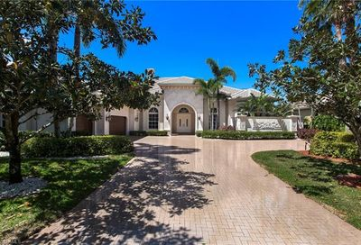 503 Terracina Way Naples FL 34119