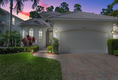 5019 Fairhaven Ln Naples FL 34109
