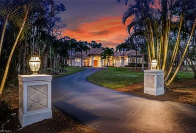 5761 Napa Woods Way Naples FL 34116