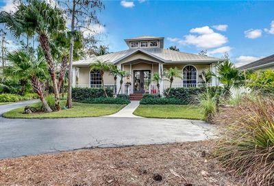 6510 Bottlebrush Ln Naples FL 34109
