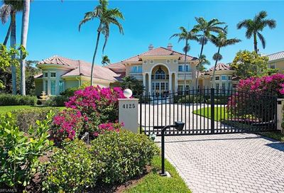 4125 Gordon Dr Naples FL 34102