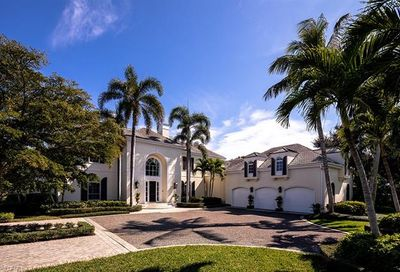 3295 Fort Charles Dr Naples FL 34102