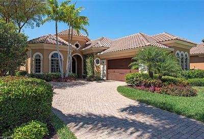 14854 Bellezza Ln Naples FL 34110