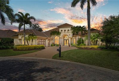 16551 Cellini Ln Naples FL 34110