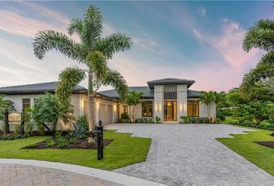 16898 Caminetto Ct Naples FL 34110