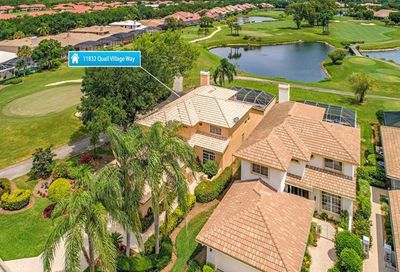11832 Quail Village Way Naples FL 34119