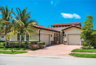 9325 Vercelli Ct Naples FL 34113
