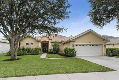 8501 Laurel Lakes Blvd Naples FL 34119