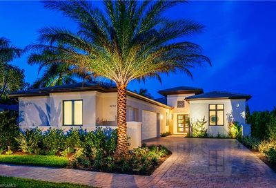 16744 Lucarno Way Naples FL 34110