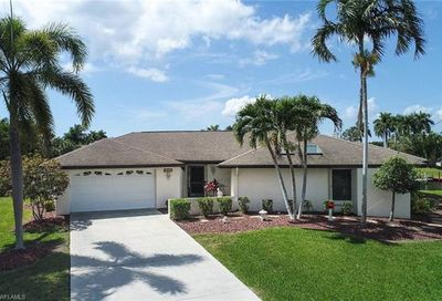 1237 SW 54th St Cape Coral FL 33914