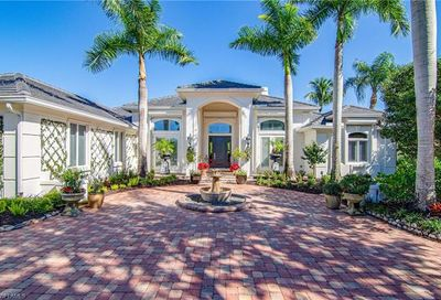 15270 Burnaby Dr Naples FL 34110