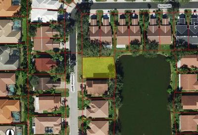 3592 Corinthian Way Naples FL 34105