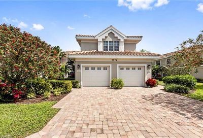 3576 Windjammer Cir Naples FL 34112