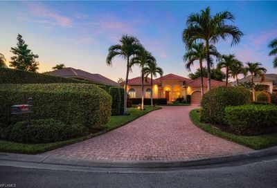 15226 Burnaby Dr Naples FL 34110
