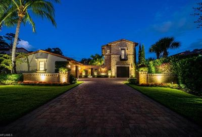 16982 Cortile Dr Naples FL 34110