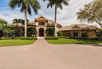 11413 Golden Eagle Ct Naples FL 34120