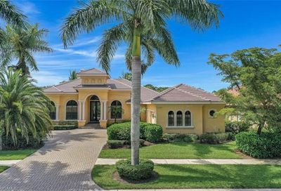 11896 Hedgestone Ct Naples FL 34120