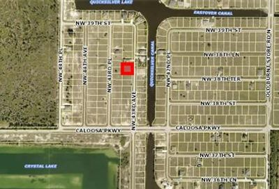 3820 NW 43rd Ave Cape Coral FL 33993