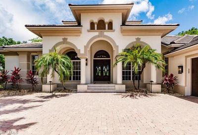 5180 Old Gallows Way Naples FL 34105