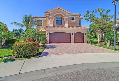 3674 Santaren Ct Naples FL 34119