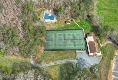 2494 Tennis Court Road Blue Ridge GA 30513