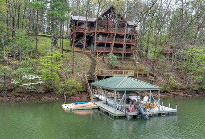 455 Misty Mountain Trail Morganton GA 30560