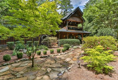 11 River Bend Court Ellijay GA 30540