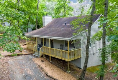 1725 Little Pine Mountain Jasper GA 30143