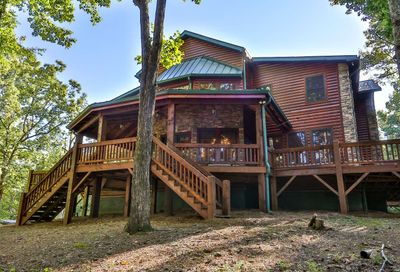 Owl Mountain Lodge Ellijay GA 30536