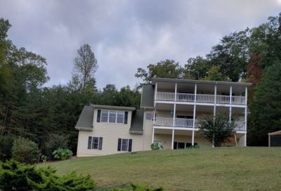 43 Brer Fox Ridge Road Hiawassee GA 30582