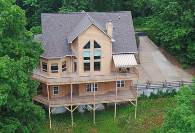 532 Eagles View Circle Hayesville NC 28904