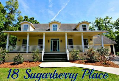 18 Sugarberry Place New Orleans LA 70131