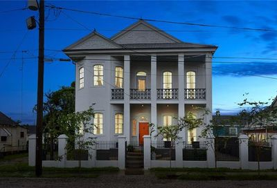 1026 Brooklyn Street New Orleans LA 70114