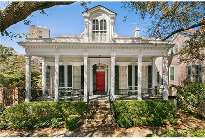 3435 Camp Street New Orleans LA 70115
