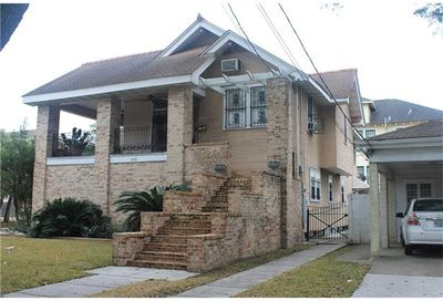 2535 S Carrollton Avenue New Orleans LA 70118